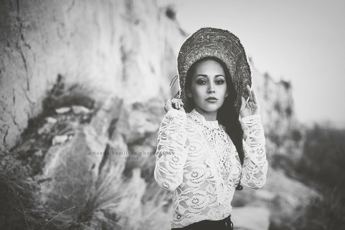 Amanda Hamilton Photography ©2016 Colorado Denver Colorado Springs fashion photographer. Black and white fashion photography