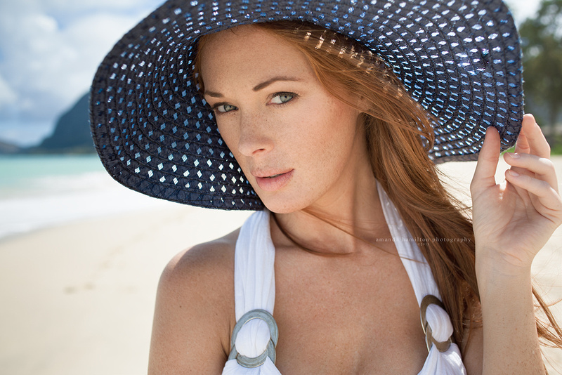 Natalie Daniels actress shot by Amanda Hamilton Photography ©2013