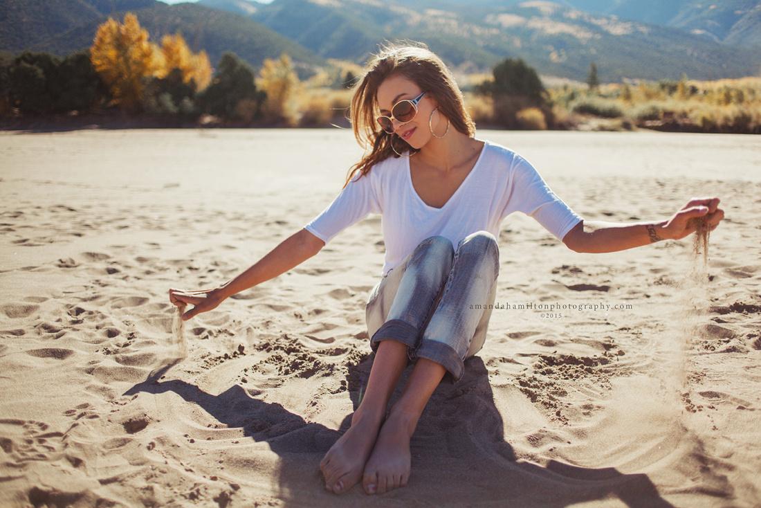 Amanda Hamilton Photography ©2015 Colorado Fashion Photographer