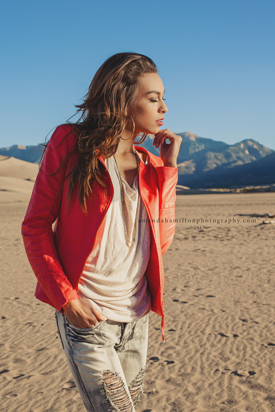 Amanda Hamilton Photography ©2015 Colorado Fashion Photographer Denver Colorado Springs fashion photographer Amanda Hamilton Photography