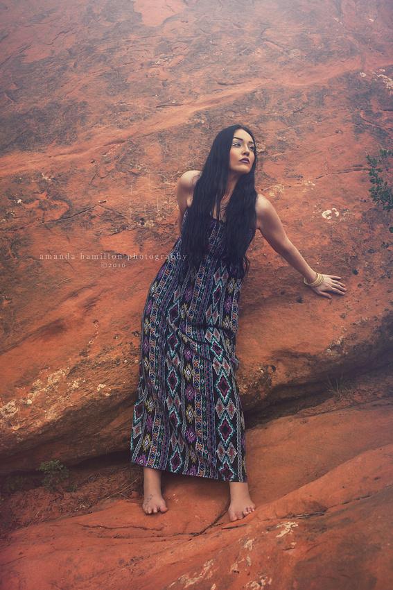 Amanda Hamilton Photography ©2016 Colorado Denver Colorado Springs fashion photographer Model Valerie Fruh